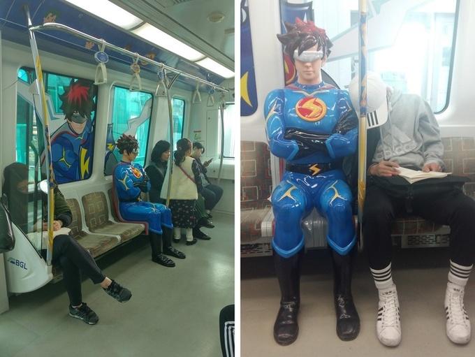 10 điều về Hàn Quốc – nơi người dân thích tặng nhau giấy vệ sinh 13:42   28/12/2018