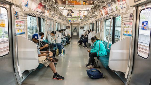 11 điều không nên làm khi ghé thăm Nhật Bản 13:37   22/01/2019