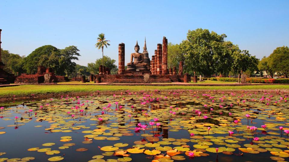 15 điều có thể bạn chưa biết về xứ chùa vàng Thái Lan 08:51   07/08/2018