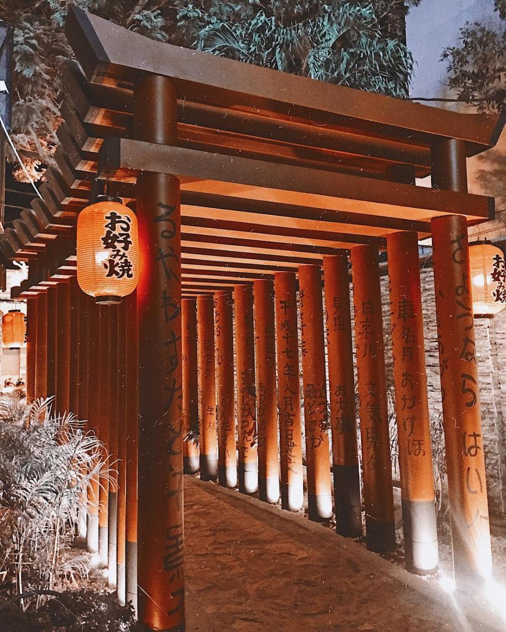 """Hướng dẫn đường đi đến Tokyo Pub, """"Little Tokyo"""" xinh xắn đốn tim hội sống ảo Vũng Tàu 14:08   18/06/2019"""