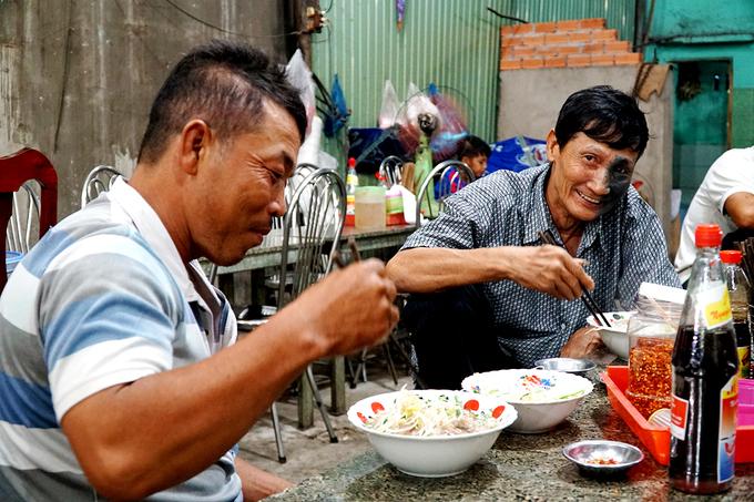 Bánh canh Khmer – món chưa ăn chưa tới An Giang 13:36   14/03/2019
