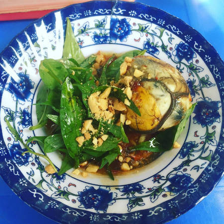Bát bánh canh hơn 200.000 đồng 'huyền thoại' ở Sài Gòn 15:01   29/05/2017