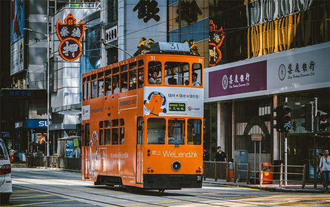 Du lịch Hong Kong đừng quên đi tàu điện và ăn dimsum 15:46   23/01/2019