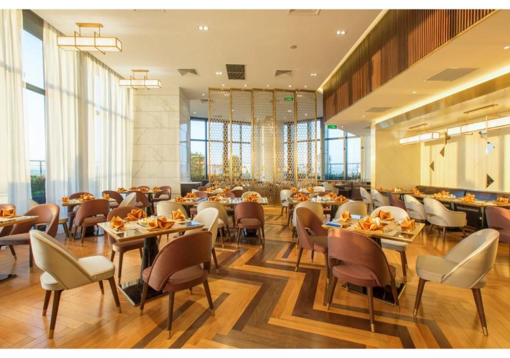 3N2Đ ở khách sạn Vinpearl Huế + Vé máy bay + Buffet sáng + Voucher ăn uống chỉ 3.999.000 đồng/khách 17:17   12/06/2019