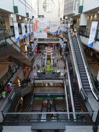 Khám phá RESO – thành phố ngầm lớn nhất thế giới 09:01   19/12/2016