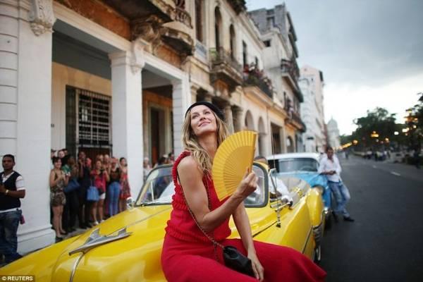 Một ngày ở thủ đô Cuba: 'La Habana đẹp quá!' 09:40   01/11/2016