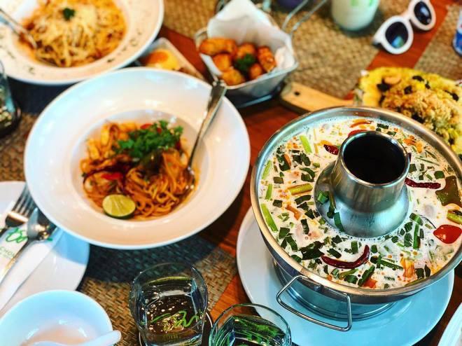 """Độc lạ quán cà phê như chốn """"thiên đường"""" đẹp xuất sắc ở Chiang Mai 15:04   26/04/2019"""