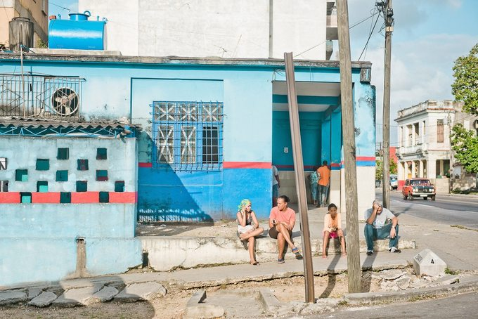 Thủ đô Cuba như vùng đất mộng mơ dưới ống kính nhiếp ảnh gia Pháp 13:46   25/04/2019