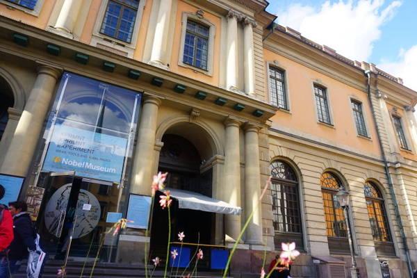 Tôi đã bị Stockholm 'đốn ngã' như thế nào? 07:44   15/11/2017