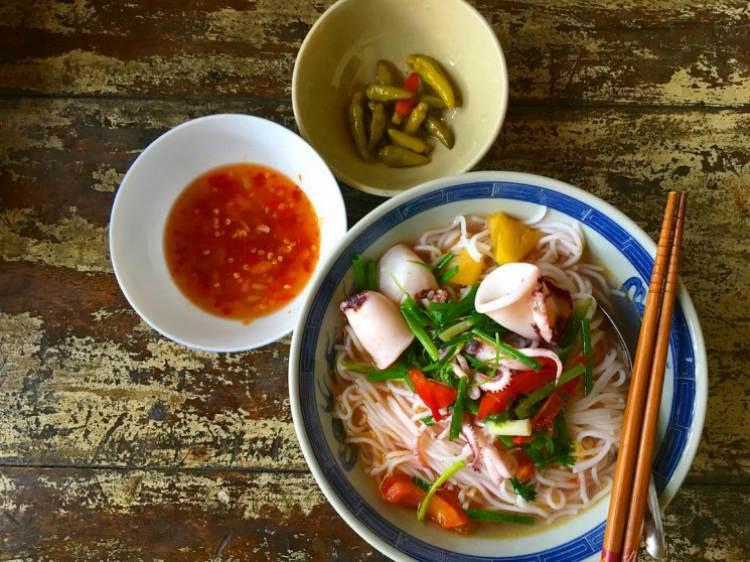 Top 15 món ngon Phú Yên ăn một lần là nhớ cả đời 14:04   25/06/2019